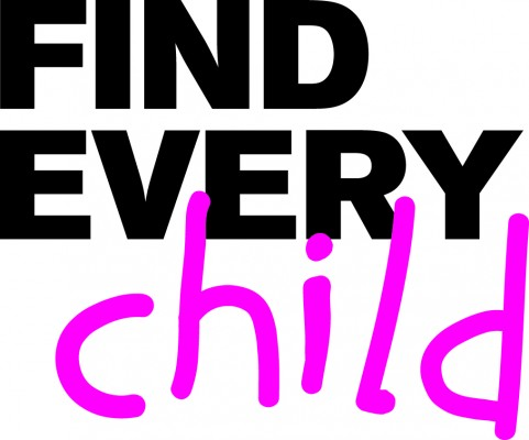 Find Every Child Logo
